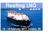 Floating LNG 2017