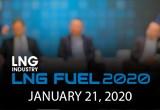 LNG Fuel 2020